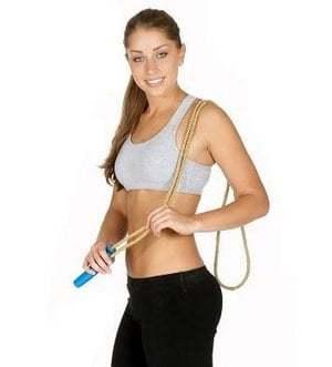 Комплекс упражнений со скакалкой: преимущества и недостатки, лучшие комплексы