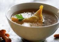 Вегетарианские супы: методика приготовление, самые оригинальные рецепты