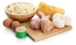 Протеин для набора мышечной массы: какой лучше?