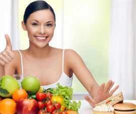 Как похудеть за неделю на 7 кг: рекомендации диетологов, список продуктов