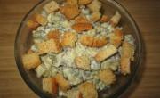 Веганские салаты: особенности приготовления, вкусные рецепты на каждый день